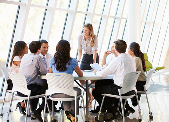 Corporate Presentation Videos