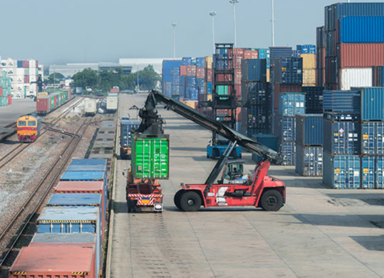 Manufacturing/Logistics